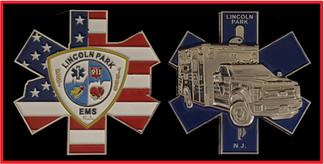 Lincoln Park NJ EMS
