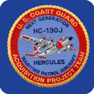 USCG Acquisition Project Team