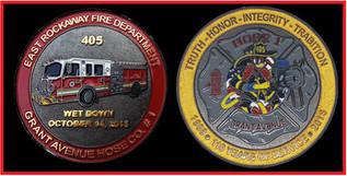 East Rockaway NY Fire Department
