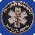 Tri Lakes Monument FD CO Tactical Rescue