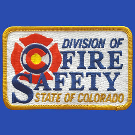 Colorado Division of Fire Safety