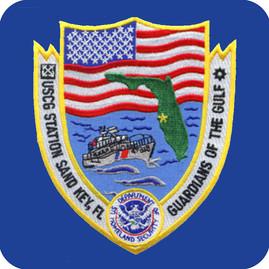 USCG Station Sand Key, FL