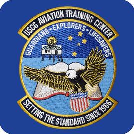 USCG Aviation Training Center