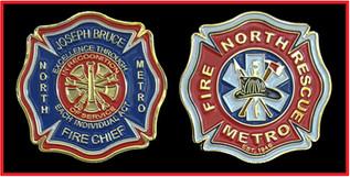 North Metro Fire Rescue