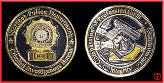 VOORHEES TWP NJ POLICE