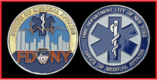 FDNY EMS OFFICE OF MEDICAL AFFAIRS