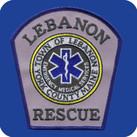 LEBANON, ME. RESCUE