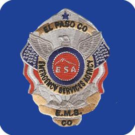 AMR EL PASO COUNTY CO