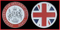 UK-DEPARTMENT FOR INTERNATIONAL TRADE