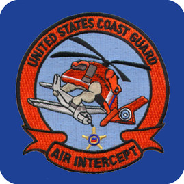 USCG Air Intercept
