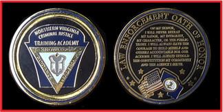 Northern VA Criminal Justice Training Academy