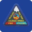Colorado Springs  Utilities Wildfire Crew