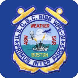 USCGC BIBB