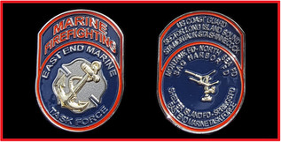 East End Marine Task Force - Marine Firefighting