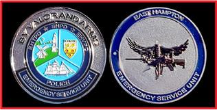 EAST HAMPTON NY EMERGENCY SERVICE UNIT