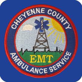 Cheyenne County Colorado Ambulance Service