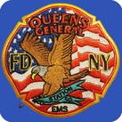 FDNY EMS STA 50