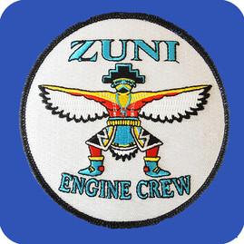Zuni Tribe, NM Engine Crew