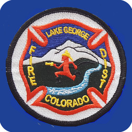 Lake George CO Fire District