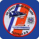 USCG Auxiliary Flotilla 2-3