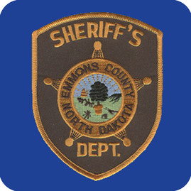 EMMONS COUNTY ND, SHERIFF