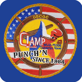 USCGC CLAMP