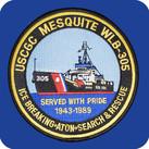 USCGC Mesquite