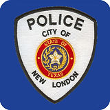 police custom embroidered badges
