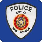 NEW LONODON, TX POLICE