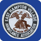 EAST HAMPTON VILLAGE AMBULANCE ASSOCIATION