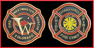 Westminster CO Fire Rescue