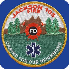 Jackson 105 FD, CO