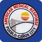 AMR PUEBLO-CANON CITY CO.