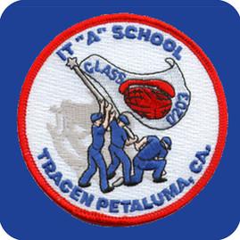 """USCG IT""""A"""" SCHOOL, CA"""