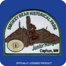 SMOKEY BEAR HISTORICAL PACK