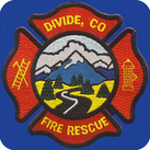 Divide Fire Rescue CO