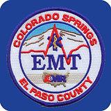 EMT custom badges