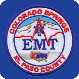 AMR COLORADO SPRINGS, CO EMT