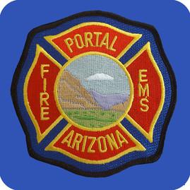 PORTAL AZ FIRE DEPT