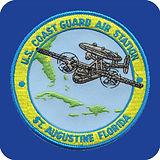 coast guard custom badges