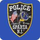 SPARTA NJ POLICE