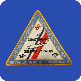 USCG ELECTRONICS SUPPORT UNIT, MORICHES, NY