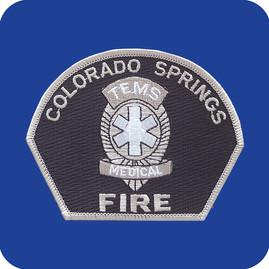 Colorado Springs FD Tactical EMS