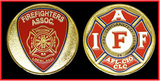 Fredonia NY Fire Dept FF Association