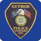 GUYMON OK, POLICE
