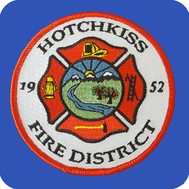 Hotchkiss CO. Fire District