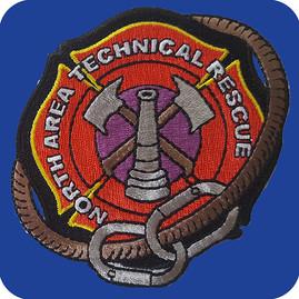North Area Tech Rescue, CO