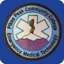 PIKES PEAK COMMUNITY COLLEGE, CO EMT
