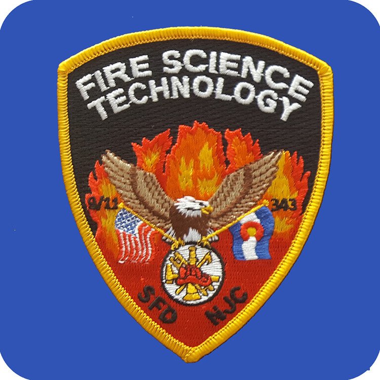 FIRE DEPARTMENT | Challenge Coin, Pin & Badge Manufacturing