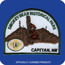 SMOKEY BEAR HISTORICAL PARK, NM